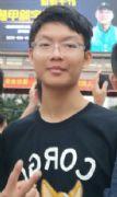 华南师大家教中心杨老师个人照片