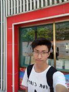 华南师大家教中心连老师个人照片