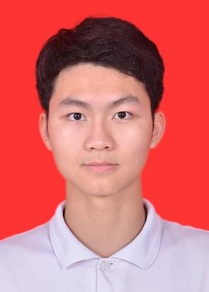 华南师大家教中心林老师个人照片