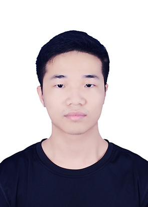 华南师大家教中心刘老师个人照片